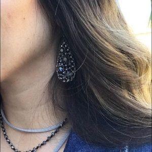 Game on earrings